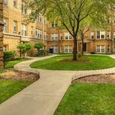 Rental info for 529-41 W Wellington in the Chicago area
