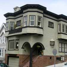 Rental info for Carmel St in the San Francisco area