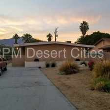 Rental info for Updated Single Level Studio in Cathedral City