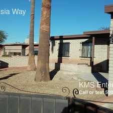 Rental info for 5601 S Cassia Way in the Cherry Avenue area