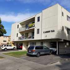 Rental info for Saint Andrews Place. Los Angeles CA 90019 in the Los Angeles area