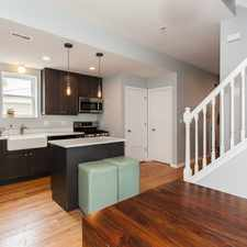 Rental info for 1436 North Bell Avenue in the Chicago area