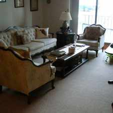 Rental info for 579 Washington Street in the Chinatown - Leather District area