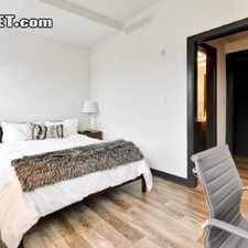 Rental info for $4980 1 bedroom Apartment in Capitol Hill in the Washington D.C. area