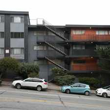 Rental info for 610-660 CLIPPER Apartments