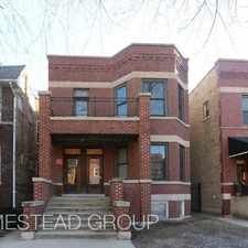 Rental info for 3541 N. Claremont 2 in the Avondale area