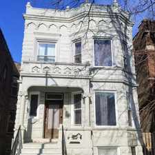 Rental info for 3908 W. Monroe 1st Floor in the Chicago area