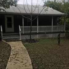 Rental info for 727 Freeman # A in the San Antonio area