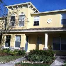 Rental info for 235 Castlekeeper Place in the Valrico area