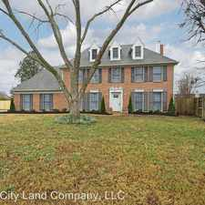 Rental info for 4519 Fairwind Cv in the Memphis area
