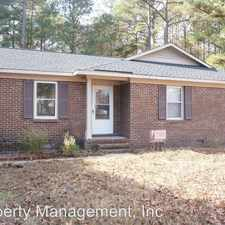 Rental info for 6898 Apsley Ct in the Fayetteville area