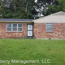 Rental info for 3925 Callahan Dr in the Rangeline area