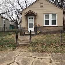 Rental info for 7151 Vermont in the St. Louis area