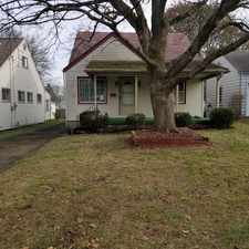 Rental info for 213 Parkgate in the 44509 area