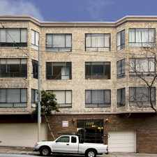 Rental info for 1440 SUTTER Apartments
