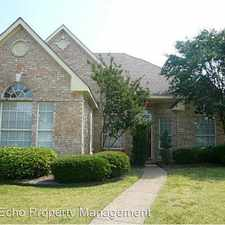Rental info for 2940 Moody Drive in the Ridgeview Ranch area