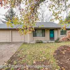 Rental info for 1172 Waverly St.