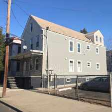 Rental info for 574-576 Grove St 2 in the Newark area