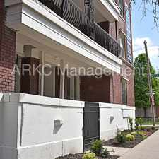 Rental info for 1114 Armour in the Kansas City area