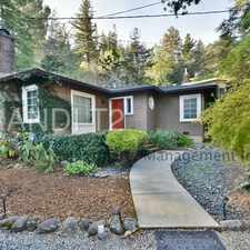 Rental info for ~Month-to-Month ONLY ~ ~Month to Month Lease ONLY~ Quaint, Cozy Bungalow built in 1947