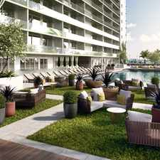 Rental info for Bay Parc in the Miami area