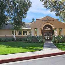 Rental info for Creekside Alta Loma