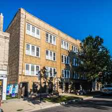 Rental info for 400 S Laramie in the Chicago area