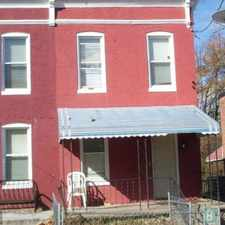 Rental info for Beautiful 3 bedroom 1 bathroom home for rent. in the Baltimore area