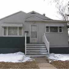 Rental info for 4017 117 Avenue in the Beverly Heights area