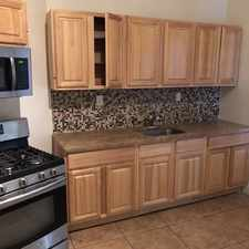 Rental info for 319 South Orange Ave in the Newark area