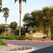 Rental info for Tamarron Apartments in the Phoenix area