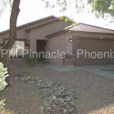 Rental info for Gorgeous 3 Bedroom in Litchfield Park!
