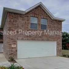 Rental info for 773 River Hill, Fort Worth - Move in Ready! in the Fort Worth area