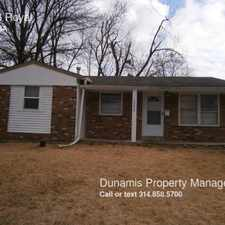 Rental info for 10208 Royal in the St. Louis area