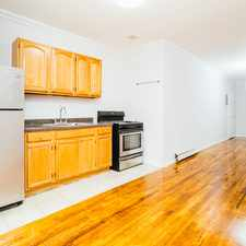 Rental info for 216 schaefer st #3 in the New York area