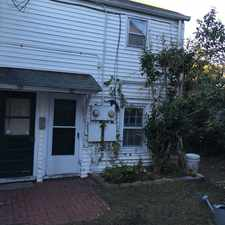 Rental info for 213A 78th Street