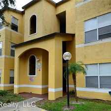 Rental info for 4642 Commander #914 in the Orlando area