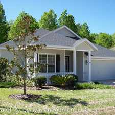 Rental info for 14531 NW 21ST PLACE