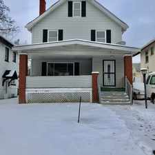 Rental info for 12619 Rexwood in the Corlett area