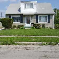 Rental info for 938 CUSTER in the Toledo area