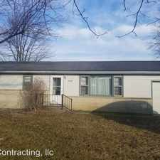 Rental info for 1602 W Dupont Rd.