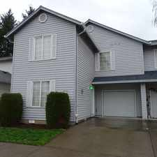 Rental info for 5215 NE 85th Ave in the Vancouver area