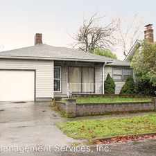 Rental info for 5426 NE 38th Ave in the Portland area