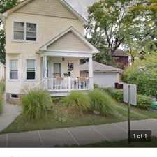 Rental info for 427 North 11th Street 1