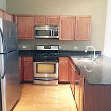 Rental info for 4015 North Milwaukee Avenue in the Portage Park area