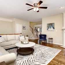 Rental info for Two Bedroom In Charlotte in the Charlotte area