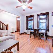 Rental info for 1436 Oak St NW in the Columbia Heights area