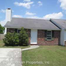 Rental info for 2304 Knollwood Lane