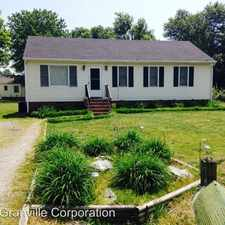 Rental info for 8026 Anton Trace in the Mechanicsville area
