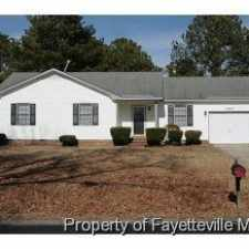 Rental info for 1217 CHRISTINA STREET in the Fayetteville area